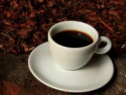 Café y Aura.